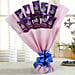 Cadbury Chocolate Bouquet chocolates womens day women day woman day women's day