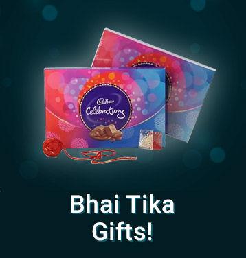 Bhai Tikka Gifts Online