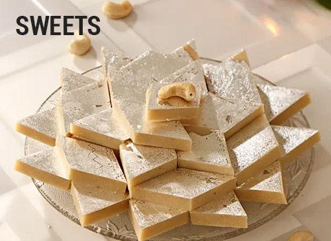 sweets for bhaidooj to uae