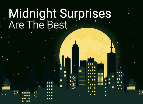 Midnight Delivery Gifts Online