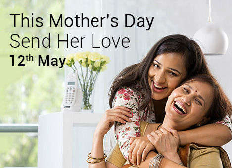 Online mothers-day Gifts