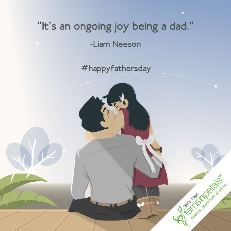 inspiring quotes for fathers day