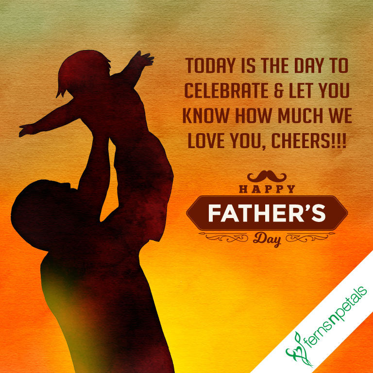 for dad happy fathers day wishings
