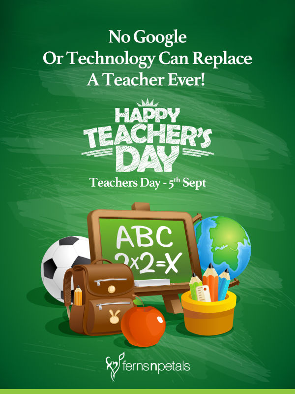 best teachers day wishes