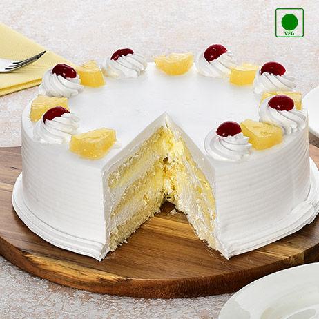 Eggless Cake Online
