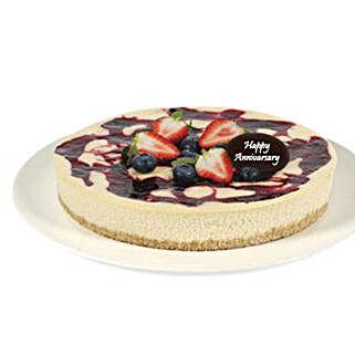 Blueberry Bliss: Send Cakes to Australia