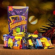Cadbury Favourites Chocolates: Send Chocolates to Australia