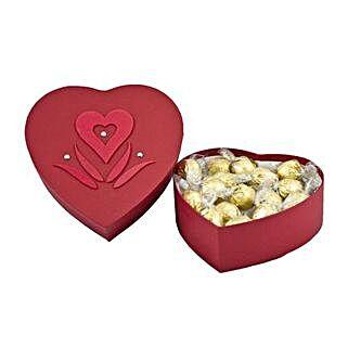 CHOCOLATE KISSES: Valentine's Day Chocolates to Australia