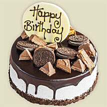 Cookies Choco Cake: Cake Delivery in Australia