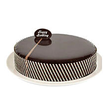 Double Chocolate Mud Cake: Thanksgiving Gift Delivery in Australia