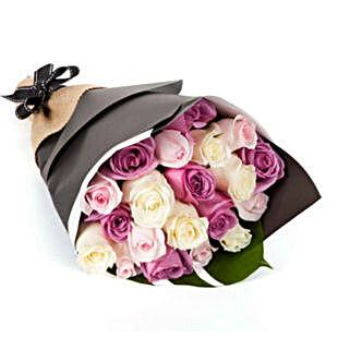 Eternal Love: Send Birthday Roses to Australia