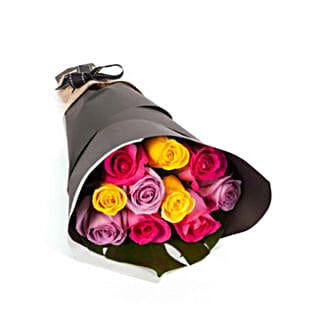 Festivity: Valentine Bouquets to Australia