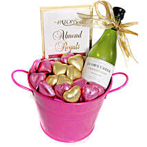 Indulgent Delights: Mother's Day Gift Delivery in Australia