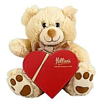 LOVE and HUGS: Valentine's Day Gifts to Australia