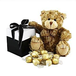 TEDD N CHOC: Send Gifts to Sydney