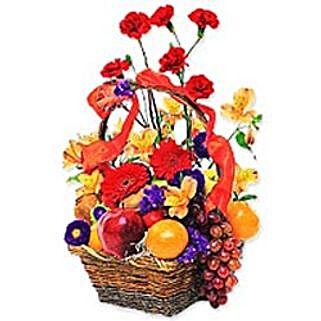 Incredible Harvest BHRN: Send Bhai Dooj Gifts to Bahrain