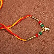 Modest Mauli Rakhi: Rakhi Gifts to Bangladesh