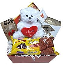 Be Mine: Valentine's Day Gift Delivery in Canada