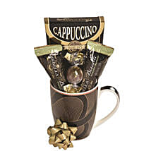 Coffee Times: Chocolate Gift Baskets in Canada