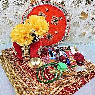 Deck Up For Bhai Dooj: Bhai Dooj Gifts to Canada