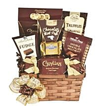 Everything Sweet: Chocolate Gift Baskets in Canada