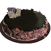 Gluten Free Chocolate Cake: Cake Delivery in Canada