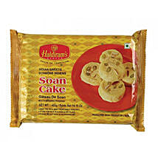 Haldiram Soan Cake 400 Gms: Diwali Gifts to Brampton