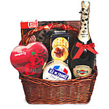 Love Feast: Gift Baskets Delivery Canada