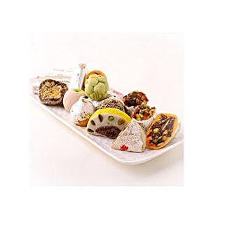 Mixed Kaju Sweet: Bhai Dooj Sweets