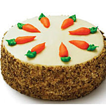 Salutory Carrot Cake: Mother's Day Cakes in Canada