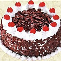 Sublime Black Forest Cake: Send Cakes to Canada