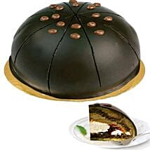 Paris Dessert Truffle Cake: Send Birthday Cake to Germany