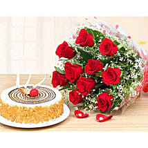 Scrumptious And Romantic: Valentine's Day Gift Delivery in Kuwait