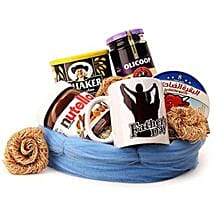 A Tasty and Healthy Treat: Send Gift Baskets to Bengaluru