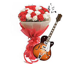 Allure of Music with Blooms: Flowers for Gudi Padwa