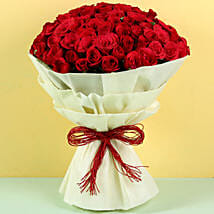 Authentic Love 100 Roses: Premium Gifts