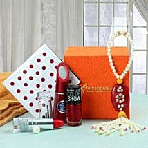Beautifying Gift Hamper: Fashion Accessories