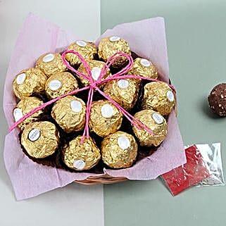 Bhaidooj Festivity: Bhai Dooj Chocolates