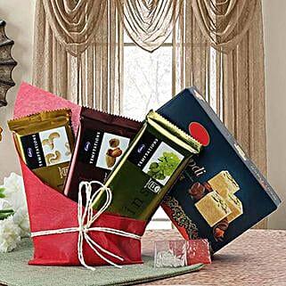 Bhaidooj Good Wishes: Bhai Dooj Gifts Mumbai