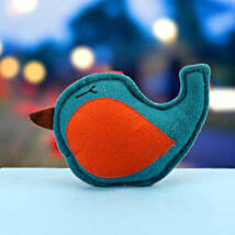Bird Shaped Soft Toy: Thank You Soft toys
