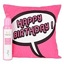 Birthday Gift For Her: Send Perfumes to Lucknow