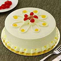 Butterscotch Cake: Cake Delivery in Warangal