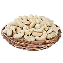 Cashews Basket: Gift Baskets to Bhopal