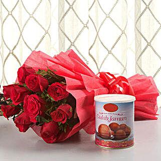 Charm of Love: Flower N Sweets