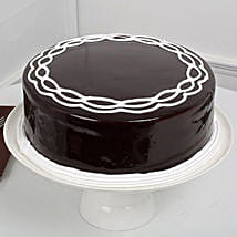Chocolate Cake: Cakes for Boss Day