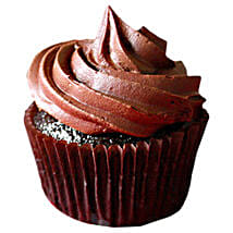 Chocolate Cupcakes: Send Cup Cakes to Pune