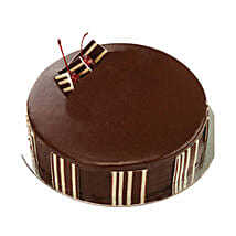 Chocolate Delight Cake 5 Star Bakery: Birthday Cakes Lucknow