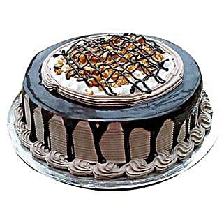 Chocolate Nova Cake: Chocolate cakes for anniversary