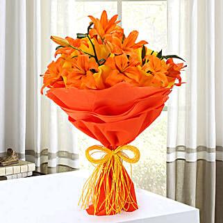 Descent Bouquet: Premium & Exclusive Gift Collection