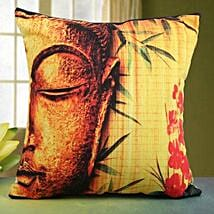 Divine Buddha Cushion: Buddha Collection